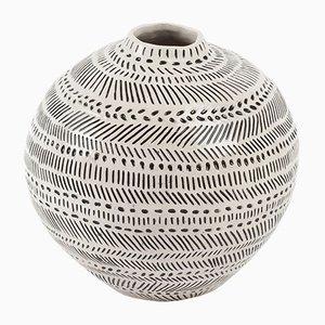 Skep Sphere Vase by Atelier KAS
