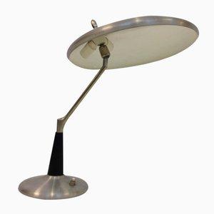 Lampada da tavolo 484 Mid-Century articolare di Oscar Torlasco per Lumi
