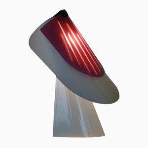 Vintage Artù Tischlampe von Bruno Negretti für Lumina