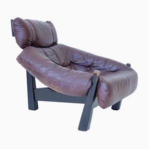 Dreifuß Sessel von Gerard van den Berg für Montis