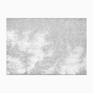 Tappeto Nepal grigio-argento di Jono Concepts