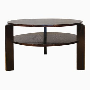 Art Deco Spanish Coffee Table, 1930s
