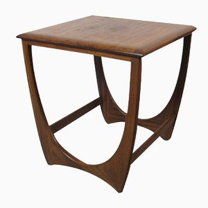 Teak Side Table from G-Plan, 1950s