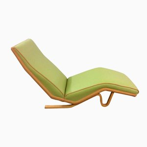 British Chaise Lounge by Andrew J. Milne, 1950s