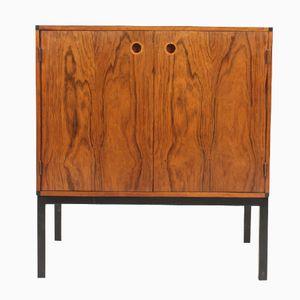 Mid-Century Medium Size Danish Rosewood Cabinet