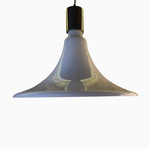Italian AM/AS Ceiling Lamp by Franco Albini, Helg, and Paolo Piva for Sirrah, 1970s