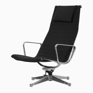 EA124 Lounge Chair by Charles and Ray Eames for Herman Miller, 1958