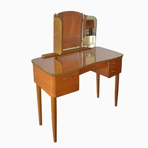 Swedish Finess Dressing Table from Fröseke Nybrofabriken AB, 1962