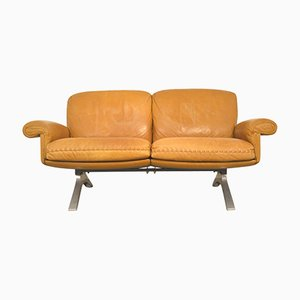Vintage DS 31 Zwei-Sitzer Sofa von De Sede