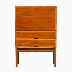 Swedish Mid-Century Cabinet by Axel Larsson for Bodafors