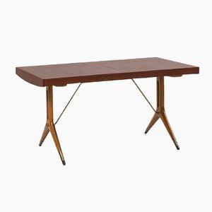 Modell Napoli Tisch von David Rosén für Nordiska Kompaniet, 1950er