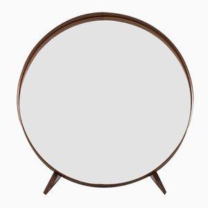 Mid-Century Tischspiegel von Uno & Östen Kristiansson für Luxus