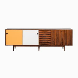 Danish 29A Sideboard by Arne Vodder for Sibast, 1950s