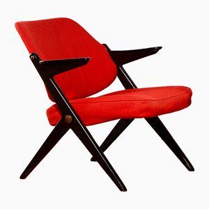 Mid-Century Triva Stuhl von Bengt Ruda für Nordiska Kompaniet