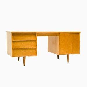 Schreibtisch von Florence Knoll für Knoll International, 1950er