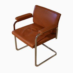 Vintage RH 305 Sessel von Robert Haussmann für de Sede, 1970er