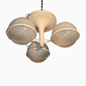 Ceiling Light by Gino Sarfatti for Arteluce