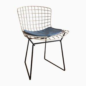 tabourets de bar diamond par harry bertoia pour knoll 1952 set de 4 en vente sur pamono. Black Bedroom Furniture Sets. Home Design Ideas