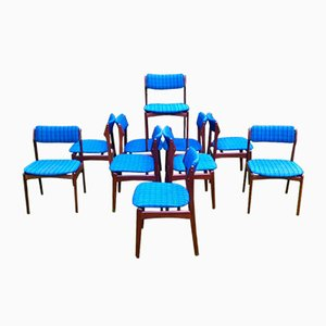 Buy Dining Chairs & Sets by Erik Buch at Pamono