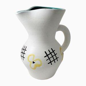 Französische Karaffe aus Keramik von André Baud