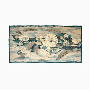 Gobelin Style Wall Tapestry, 1970s