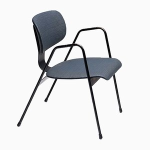 F1 Side Chair by Willy Van Der Meeren for Tubax