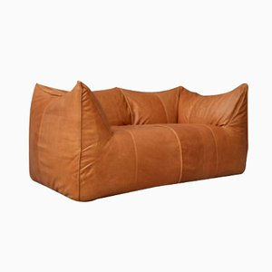 Vintage Le Bambole 2-Sitzer Sofa von Mario Bellini für B&B Italia