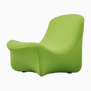 No. 593 Lounge Chair from Artifort, 1974