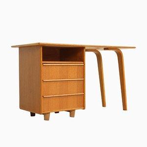 Bureau en Chêne EE02 Desk par Cees Braakman pour Pastoe