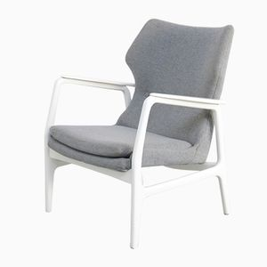 Easy Chair by Madsen & Schubell for Bovenkamp, 1960