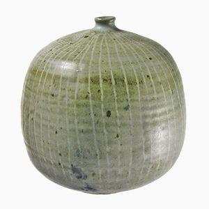 Stoneware Vessel by Eunice Prieto