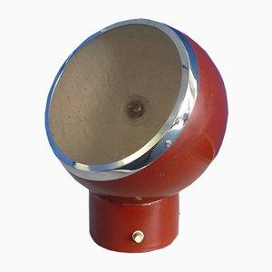 Vintage Zeus Tisch- oder Stehlampe von Gavina / Knoll International