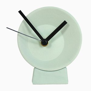 Off Center Desk Clock from Studio Lorier