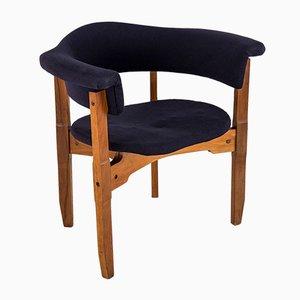 Armchair by Fulvio Raboni for Delitala, 1959