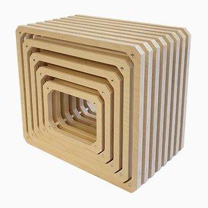 Modulares Parallel Regalsystem von Studio Lorier