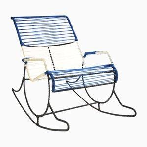 Rocking Chair Rebar String, Etats-Unis, 1950s