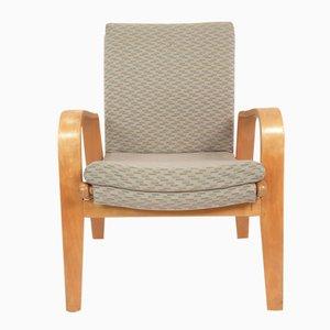 Niederländischer Mid-Century FB06 Sessel von Cees Braakman für Pastoe, 1950er