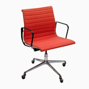 EA117 Office Armchair by Charles & Ray Eames for Herman Miller