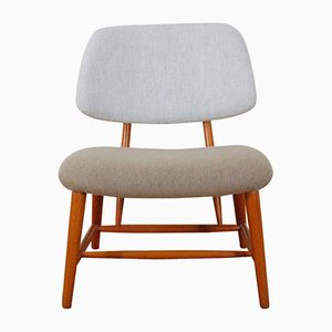 Te-Ve Sweden Chair by Alf Svensson for Ljung Industrier