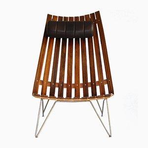 Scandia Senior Stuhl von Hans Brattrud für Hove Møbler