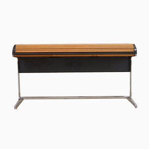 mid century action office desk by george nelson for herman miller - George Nelson Herman Miller Schreibtisch