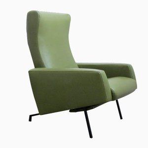 Trelax Sessel von Pierre Guariche für Meurop Belgium, 1950er