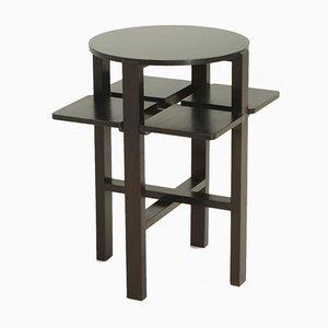 Domino Tisch von Charles Rennie Mackintosh für BD Barcelona, 1986