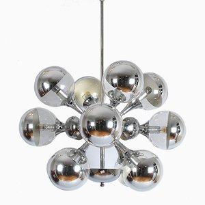 Vintage Sputnik Light by Goffredo Reggiani for Reggiani