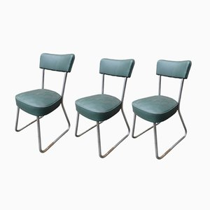 Atelier Chairs from Ronéo, Set of 3