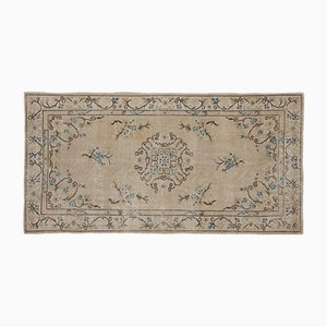 Tapis Over Dyed Vintage