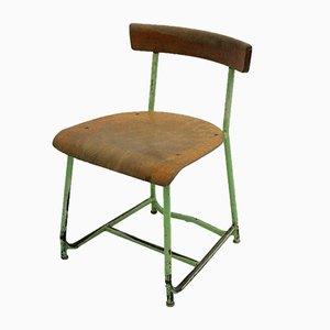 Chaise d'Enfant Industrielle, 1930s