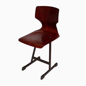 Chaise pour Enfant Mid-Century de Flötotto