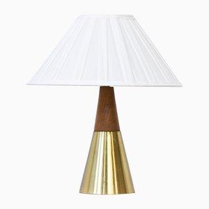 Lampada da tavolo B-07 di Bergboms, anni '50