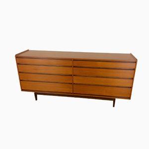 Mid-Century Lowboy Dresser by Ib Kofod Larsen, 1960s
